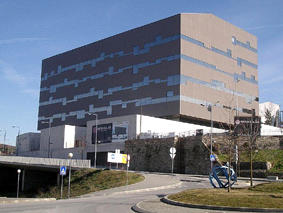 Hospital Terra Quente