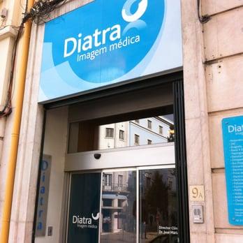 Diatra – Centro Diagnóstico e Tratamento Médico